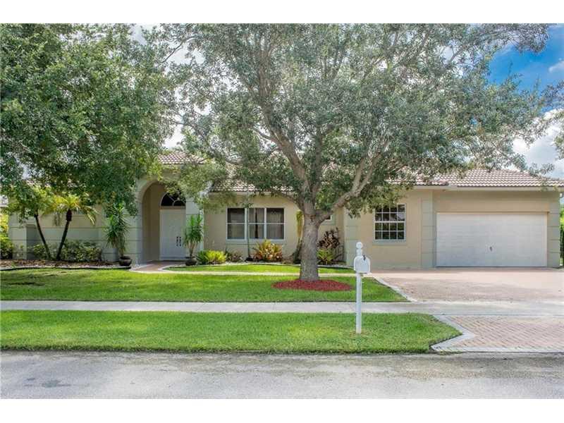 Photo of 4254 Southwest 138th Ave  Davie  FL