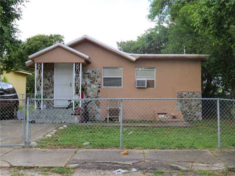 Photo of 1622 Northwest 63 ST  Miami  FL
