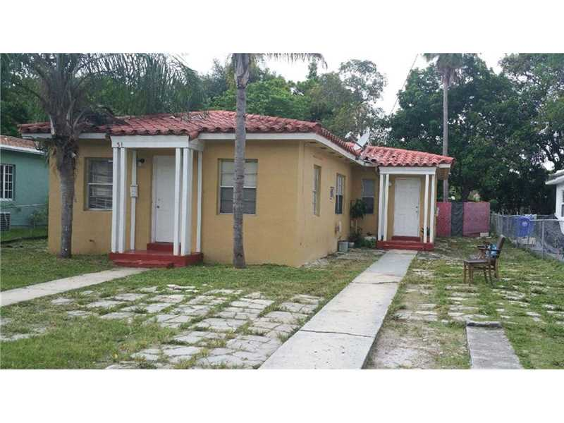 27 Nw 44th St, Miami, FL 33127