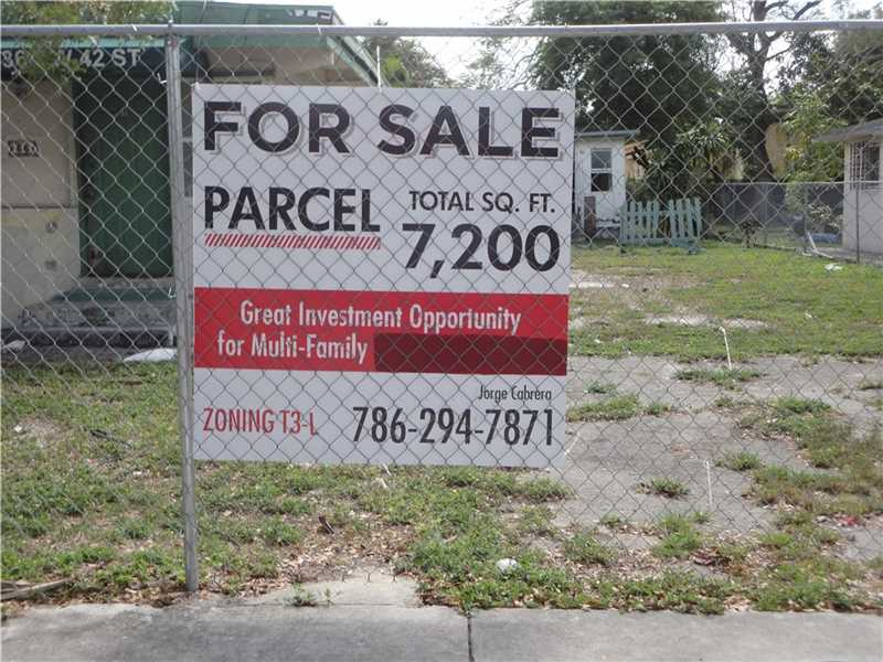 36 Nw 42nd St, Miami, FL 33127