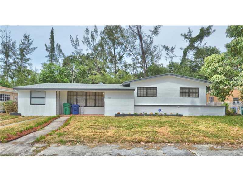 14801 NE 8th Ct, Miami, FL 33161
