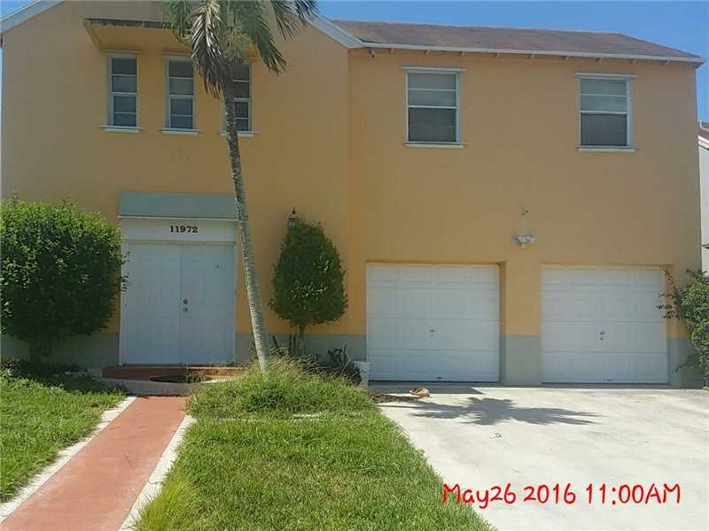 11972 Southwest 269th Ter, Homestead in Miami-Dade County County, FL 33032 Home for Sale