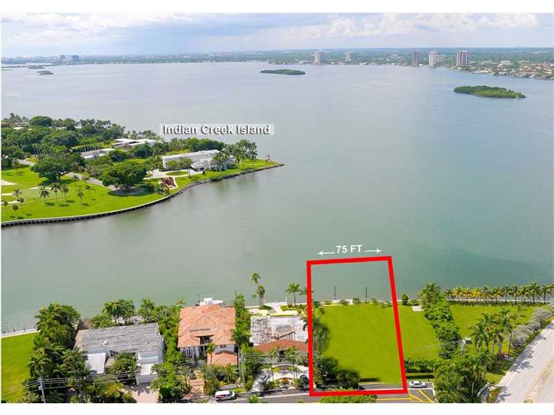 9530 W Broadview Dr, Bay Harbor Islands, FL 33154