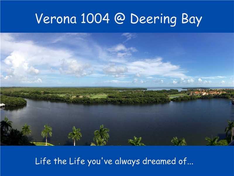 13627 Deering Bay Dr # 1004, Coral Gables, FL 33158