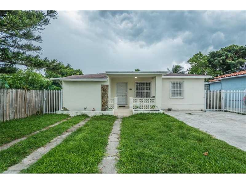 2001 Nw 33rd St, Miami, FL 33142