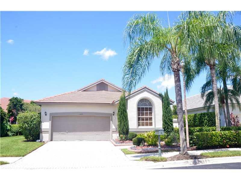 1485 Lacosta Dr W, Pembroke Pines, FL 33027