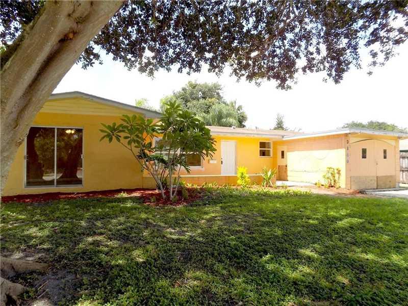 3140 SW 23rd St, Fort Lauderdale, FL 33312