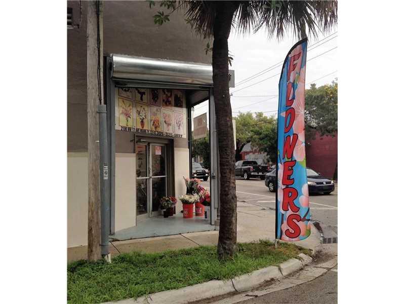 2100 Nw 17th Ave, Miami, FL 33142