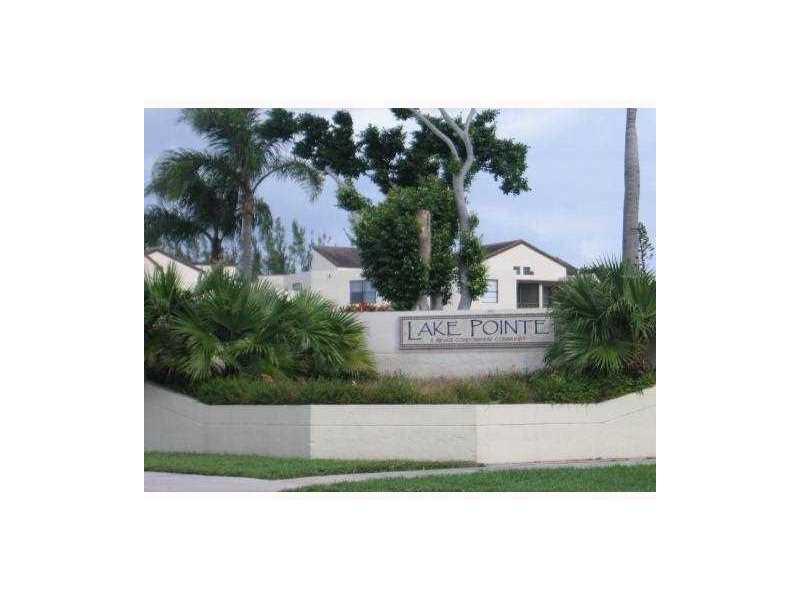 Photo of 211  LAKE POINT DR  Oakland Park  FL
