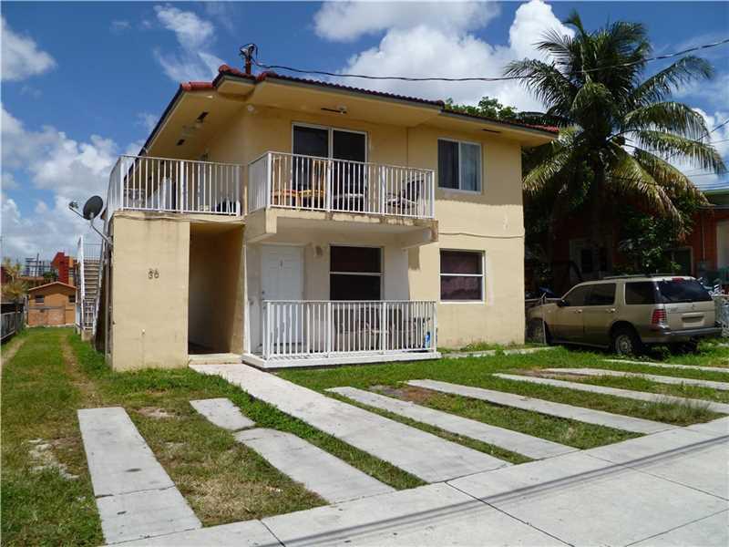 36 Nw 17th Ct, Miami, FL 33125