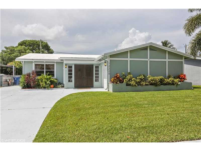 12220 Nw 29th Pl, Fort Lauderdale, FL 33323