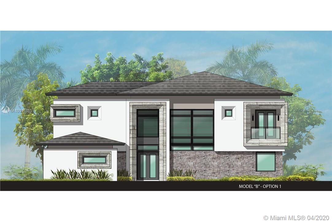10350 SW 131 TE, South Miami, Florida