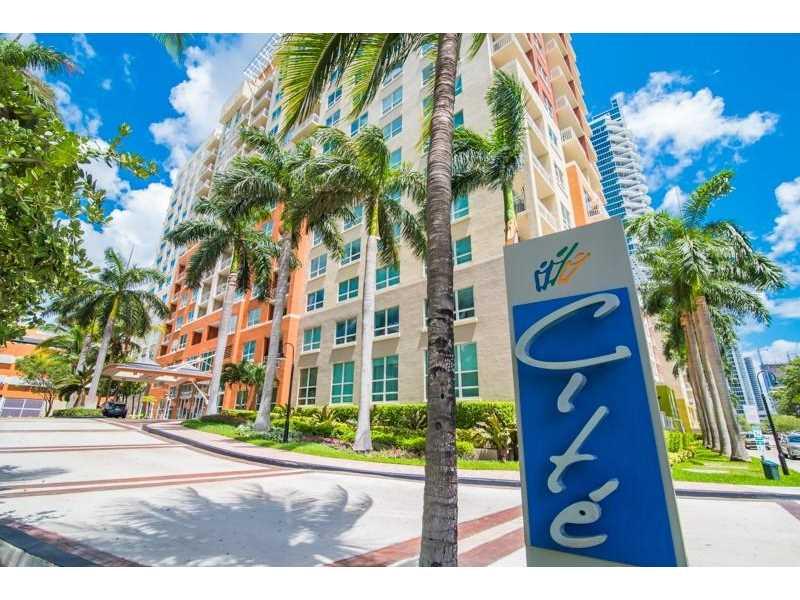 2000 N Bayshore Dr # 407, Miami, FL 33137