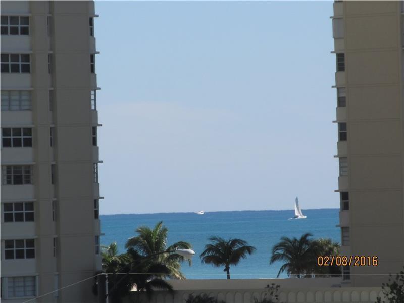 1825 S Ocean Dr # 508, Hallandale, FL 33009