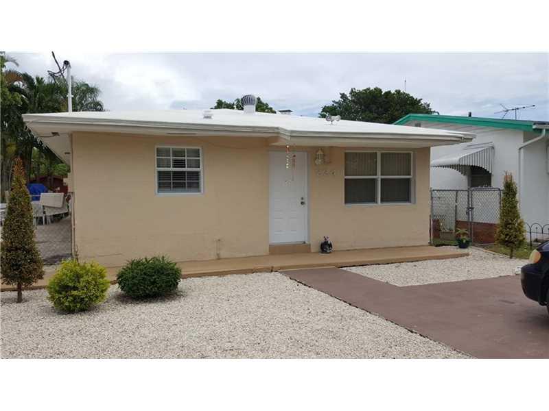 224 Sw 2nd St, Florida City, FL 33034