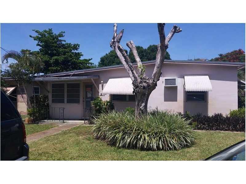 1216 Ne 1st Ave, Fort Lauderdale, FL 33304