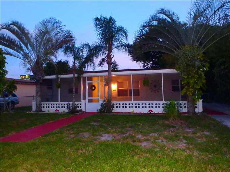 6308 Grant Ct, Hollywood, FL 33024