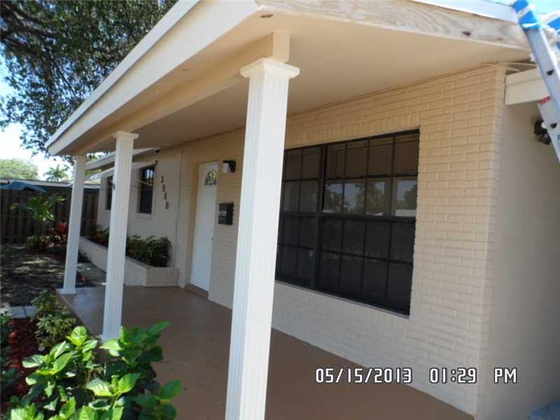 3680 Sw 16th Ct, Fort Lauderdale, FL 33312