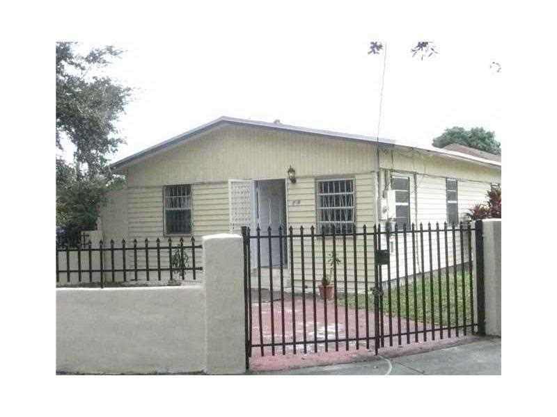 790 Nw 60th St, Miami, FL 33127