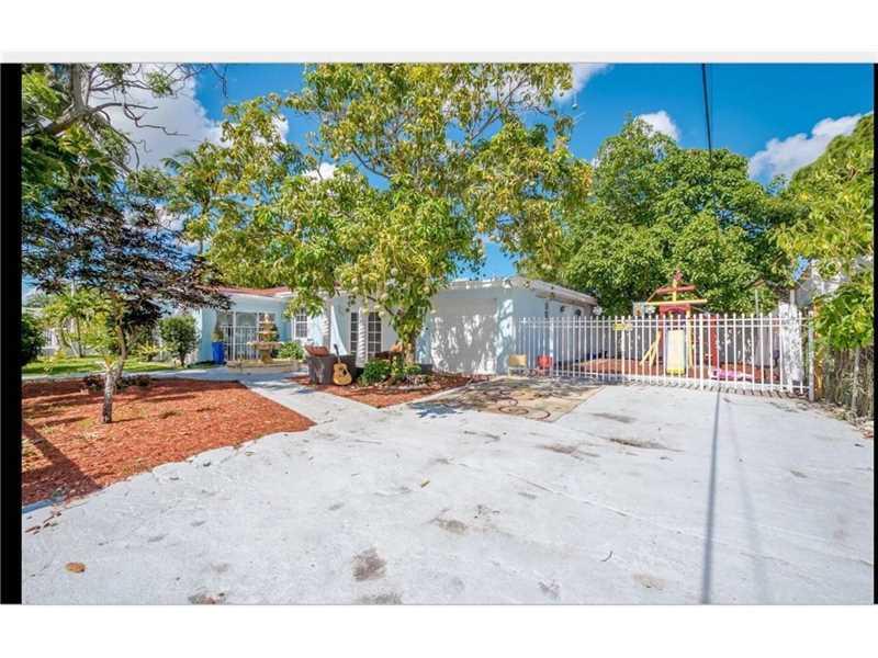 1180 Sultan Ave, Opa Locka, FL 33054