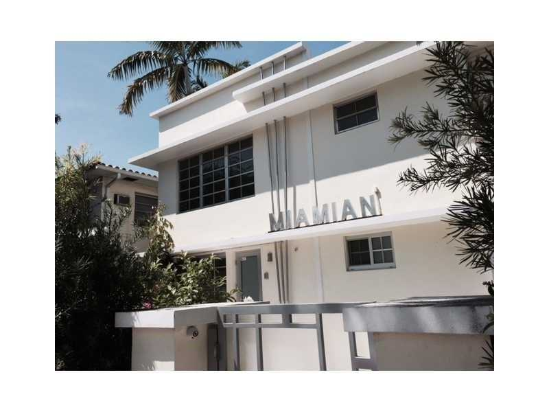Photo of 1616  Michigan Ave  Miami Beach  FL