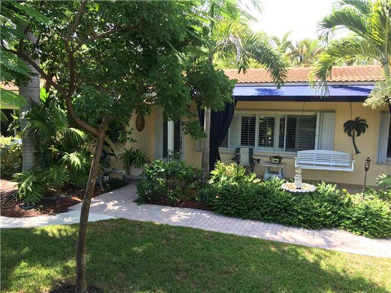 2610 Yacht Club Blvd, Fort Lauderdale, FL 33304