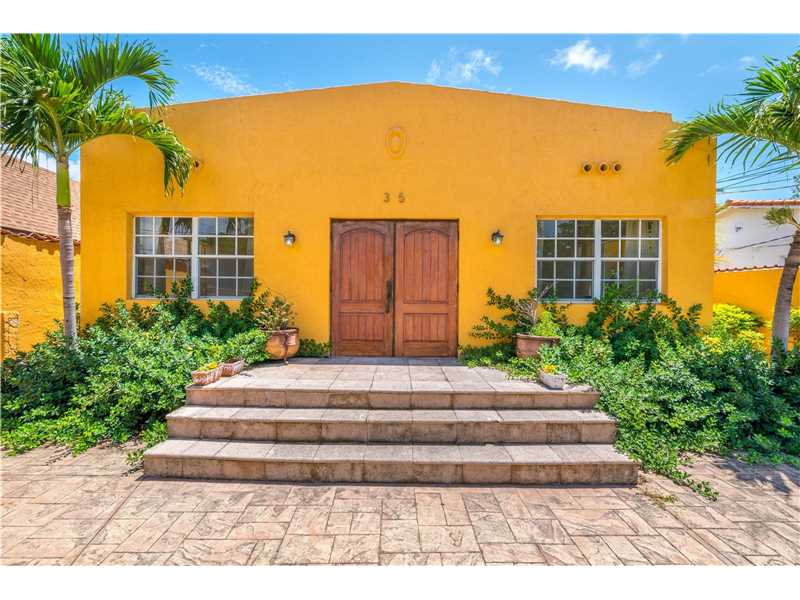 35 Sw 21st Rd, Miami, FL 33129