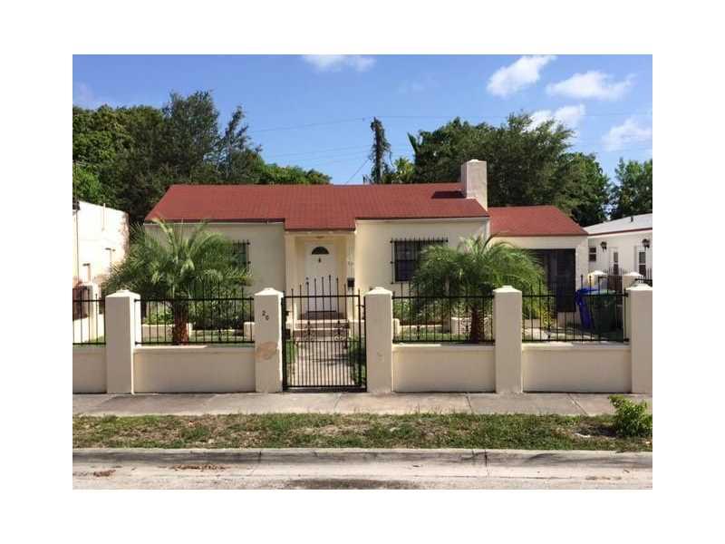 20 NE 49th St, Miami, FL 33137