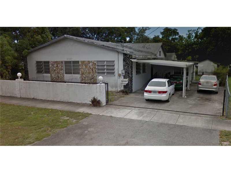 2320 Nw 87th St, Miami, FL 33147