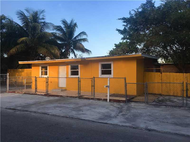 Photo of 3042 Northwest 95th St  Miami  FL