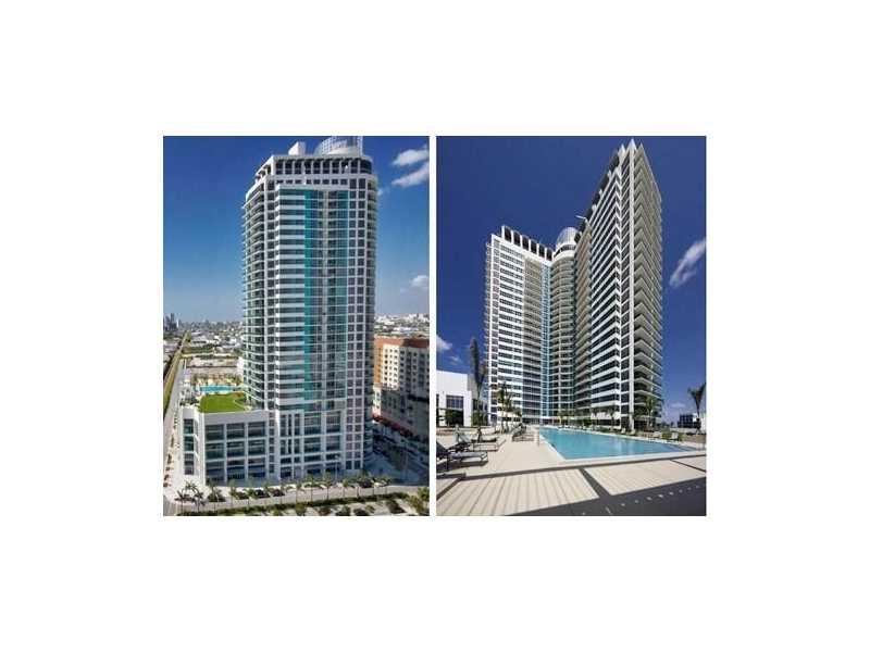 3301 Ne 1st Ave, Miami, FL 33137