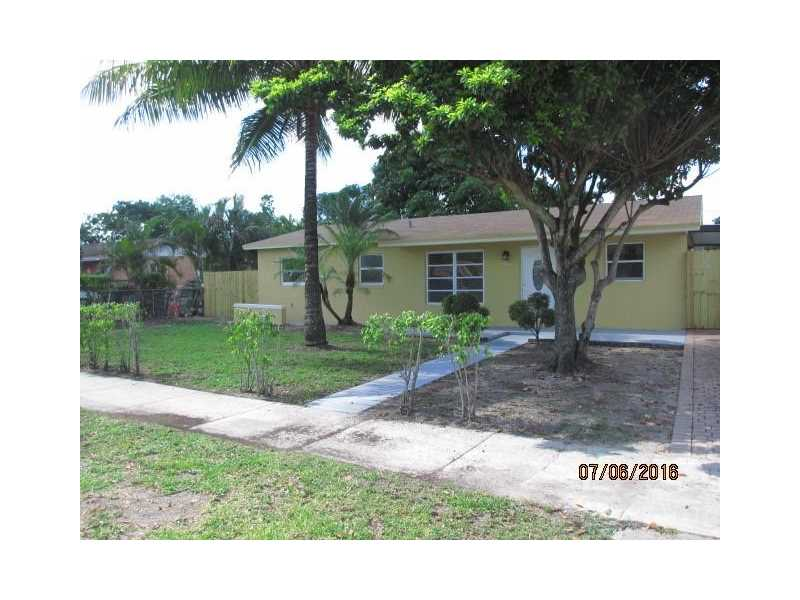 4400 Nw 194th St, Miami Gardens, FL 33055