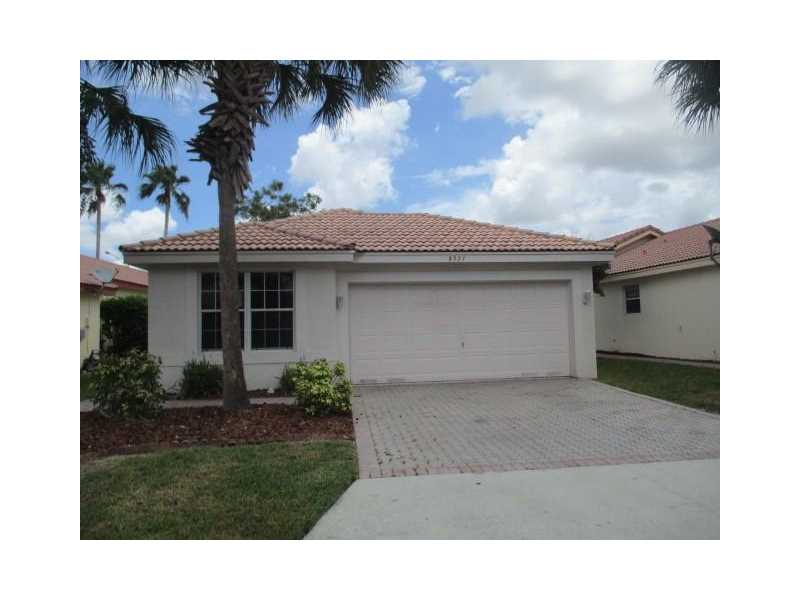 Photo of 5337 Northwest 116th Ave  Coral Springs  FL