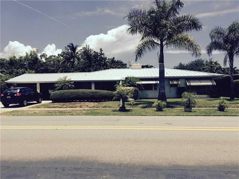 2700 Middle River Dr, Fort Lauderdale, FL 33306