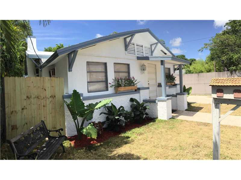 228 NW 35th St, Miami, FL 33127