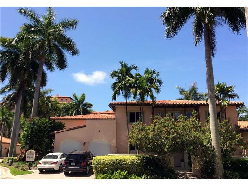 Photo of 13618  Deering Bay Dr  Coral Gables  FL