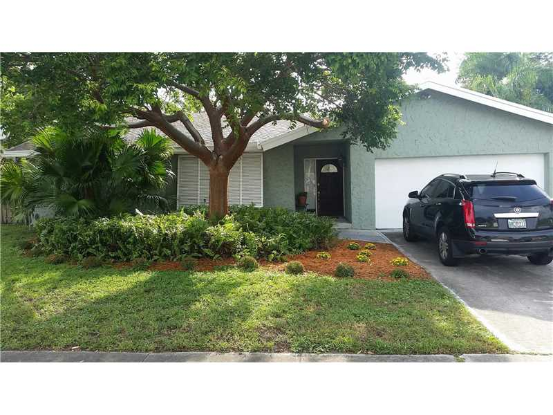 6864 Nw 27th Ave, Fort Lauderdale, FL 33309