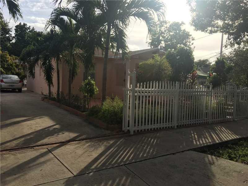 124 Nw 31st St, Miami, FL 33127