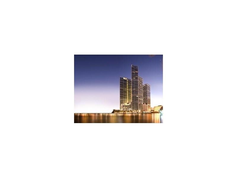 465 Brickell Ave # 3806, Miami, FL 33131