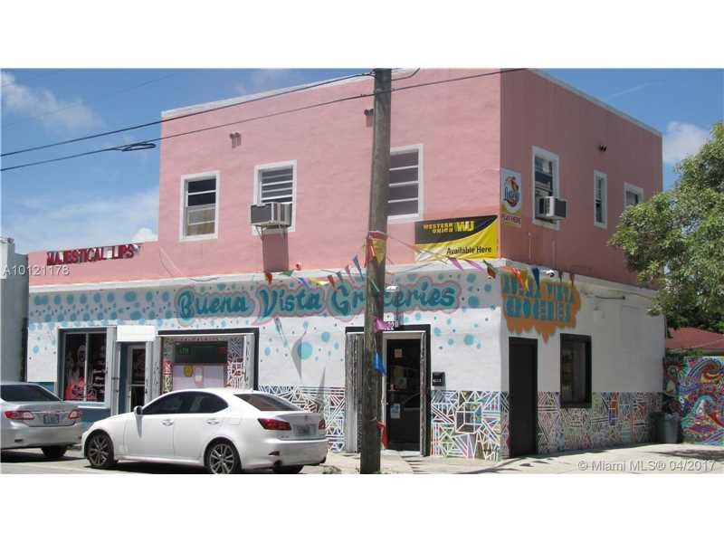 4322 NW 2nd Ave, Miami, FL 33127