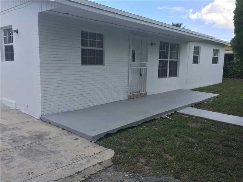 Photo of 20455 Northwest 45 AVE  Miami  FL