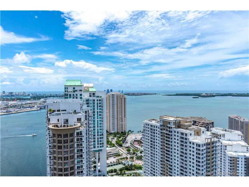 465 Brickell Ave # 4205, Miami, FL 33131
