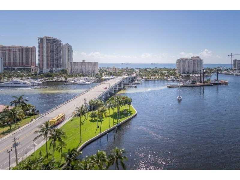 2500 E Las Olas Blvd # 1201, Fort Lauderdale, FL 33301