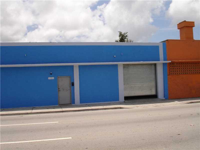 2195 Nw 27th Ave, Miami, FL 33142