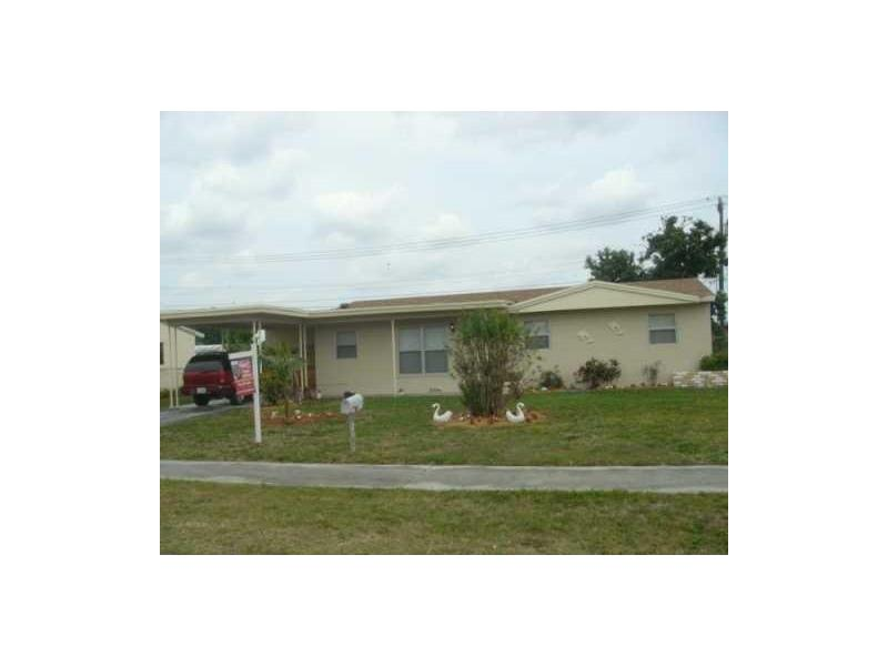 Photo of 18021 Northwest 44th Ave  Miami Gardens  FL