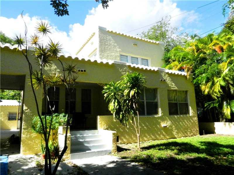 4412 Ne 1st Ave, Miami, FL 33137