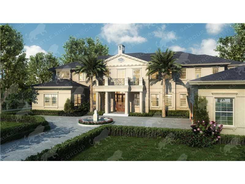 6101 SW 106th St, Pinecrest, Florida
