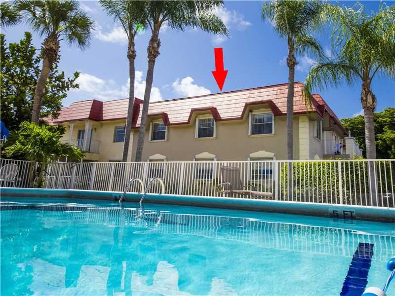 501 Southeast 8th St 212, Deerfield Beach Townhome Real Estate
