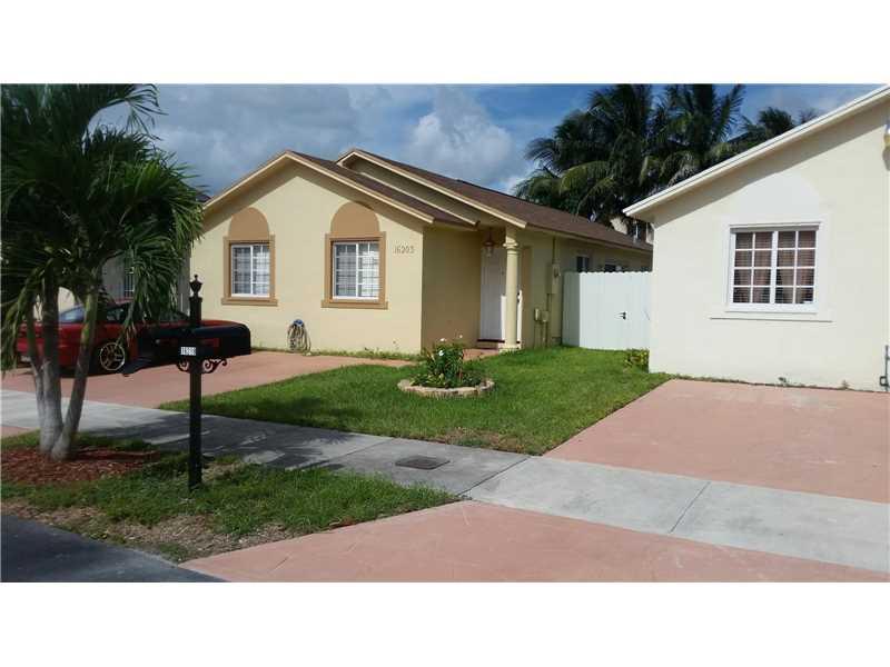 Photo of 16203 Southwest 138th Pl  Miami  FL