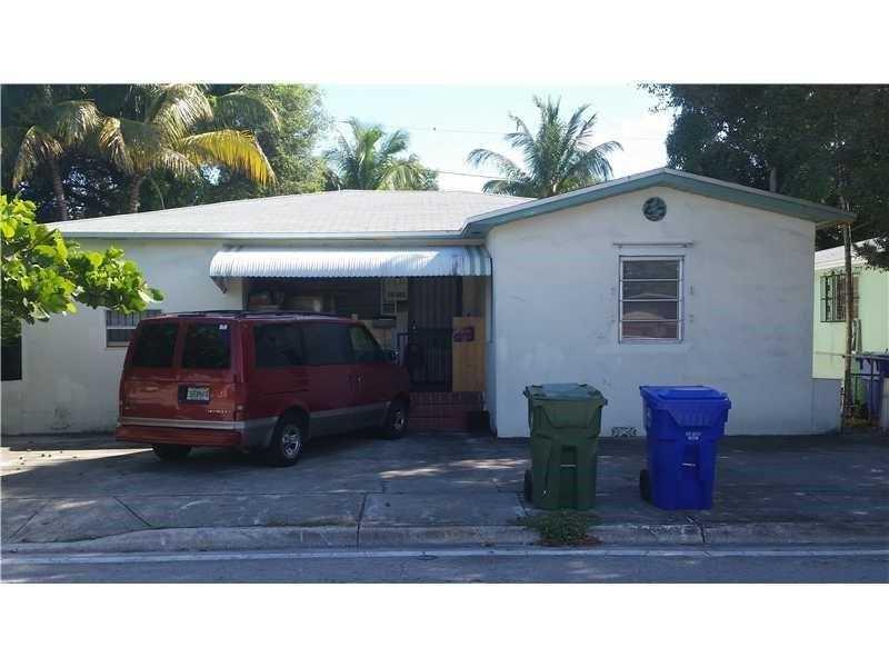 4765 N Miami Ave, Miami, FL 33127